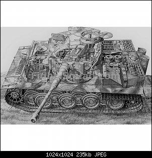 Нажмите на изображение для увеличения.  Название:Panzerkampfwagen-VI-ausf-E.jpg Просмотров:9 Размер:234.8 Кб ID:18717