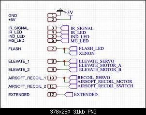 Нажмите на изображение для увеличения.  Название:adapter schematic.jpg Просмотров:3 Размер:30.7 Кб ID:20585