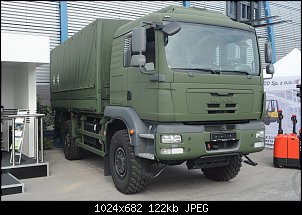 Нажмите на изображение для увеличения.  Название:MAN TG-A 4x4 Truck.jpg Просмотров:5 Размер:122.2 Кб ID:18731