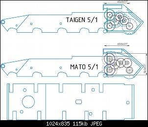 Нажмите на изображение для увеличения.  Название:МАТО-ТАЙГЕН КОМПОНОВКА.jpg Просмотров:5 Размер:115.0 Кб ID:20510
